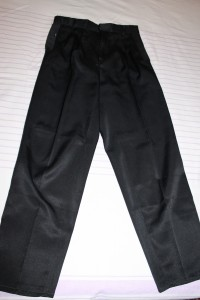 брюки-слаксы Valentino 87-64-32.5