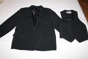 пиджак и жилет UFUK 55-10-45.5