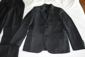 костюм сер Kaizer 32-134 пиджак