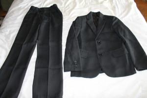 костюм сер Kaizer 32-134