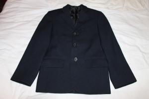 пиджак mark gordon син в полоску 30-128 54.5-10 (2)