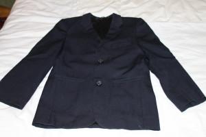 пиджак син FOSP 128-64 56-10.5-46