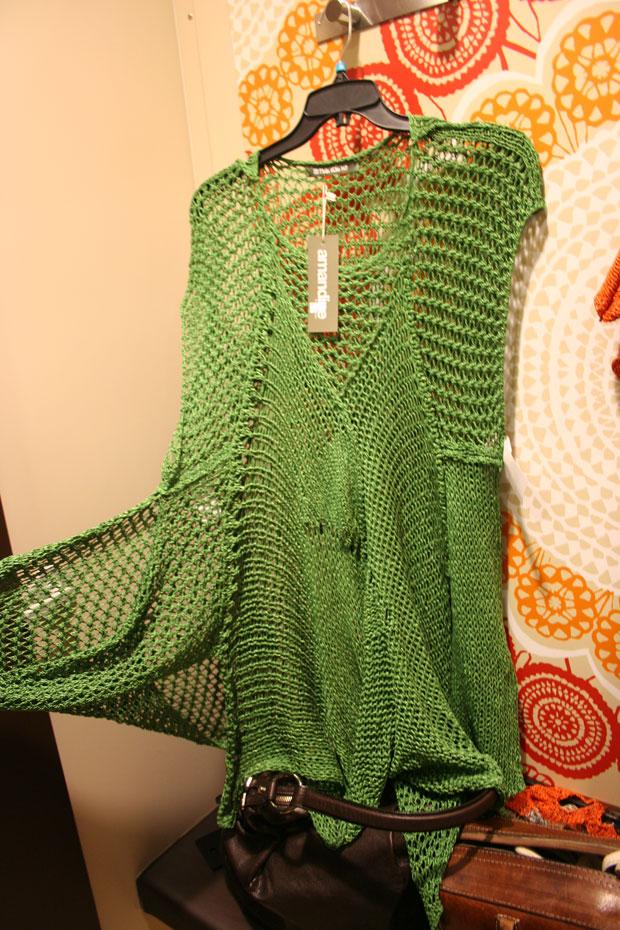 Poncho-green-2