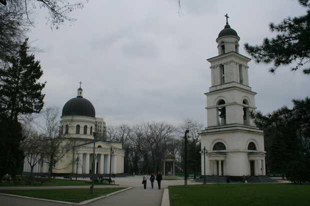 Sobor-Chisinau