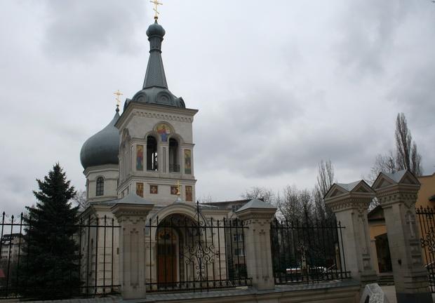 Tserkow