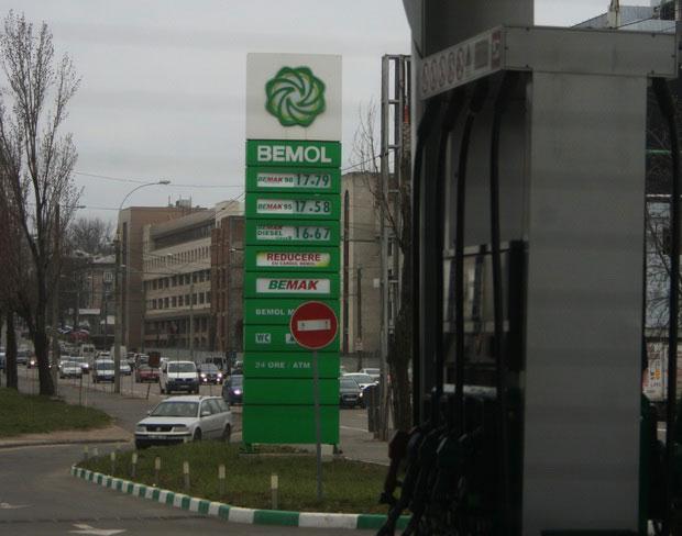 Kishinew-benzin