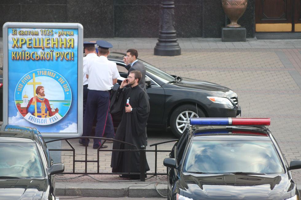 ПАТРИАРХ КИРИЛЛ, КИЕВ, ФОТО, APASSIONATA, 1025 ЛЕТ КРЕЩЕНИЯ РУСИ, 5844