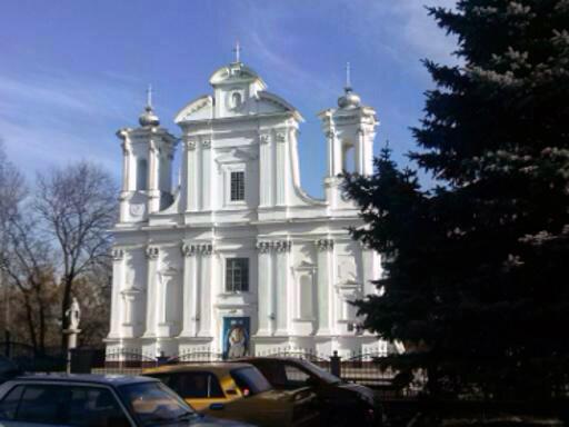 Korostyshev_Ukraine_podorozhi_puteshestvija_kosciol