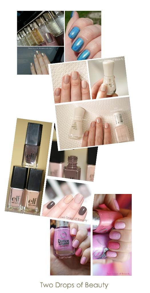 Nail shopping LJ