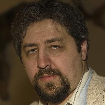 Александр Ройфе
