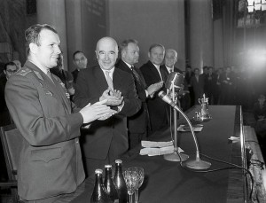 Гагарин одобряет
