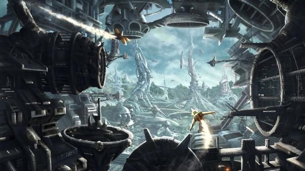 Самые-самые героини научной фантастики | Миры | Мир фантастики и ... | 348x620