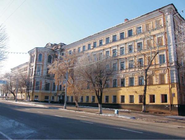 Советская-дом1