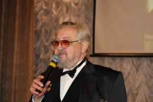 Председатель жюри Беляевской премии Андрей Балабуха