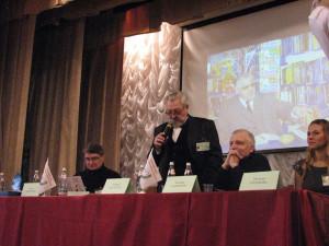 Представление членов жюри