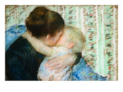 mary-cassatt-a-goodnight-hug