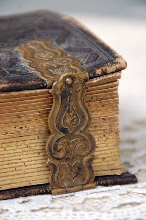 Book-Clasp