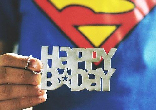 Крутые поздравления с днем рождения картинки