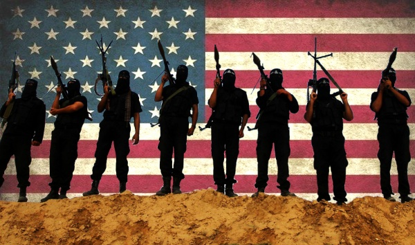 Картинки по запросу армия террористов игил