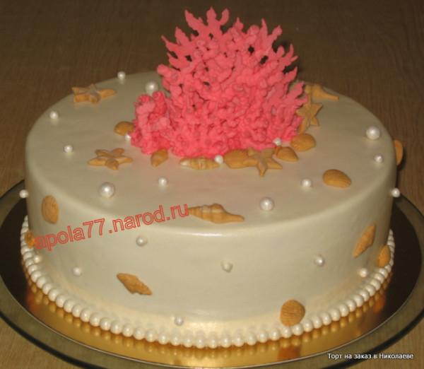 Мой торт свадебный фото