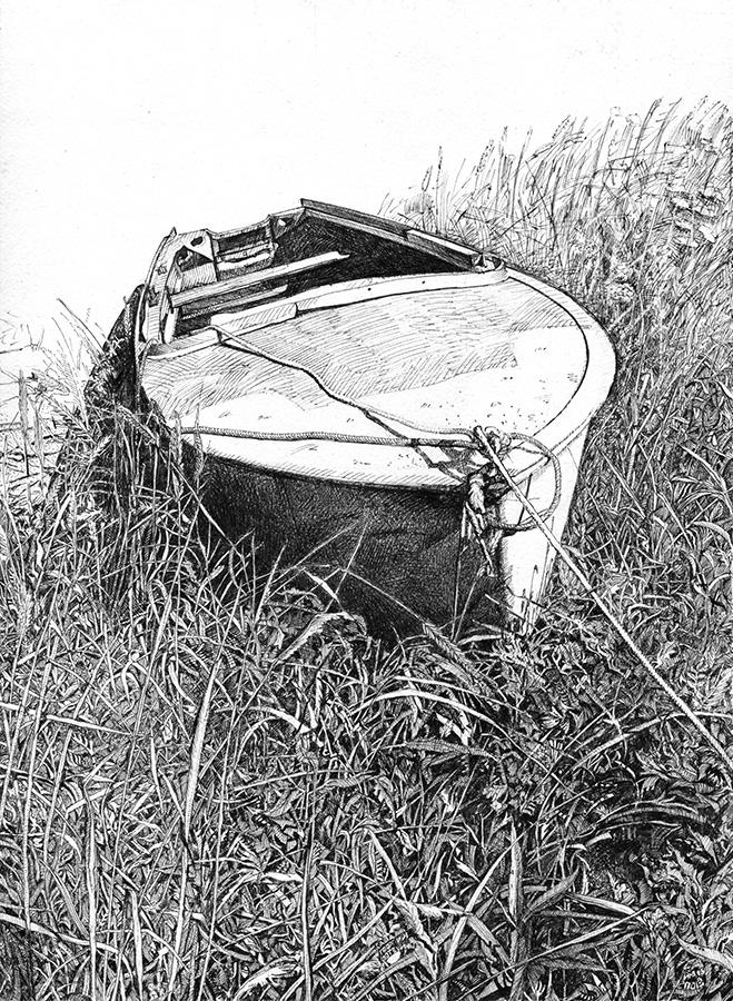 алюминиевые лодки времен ссср