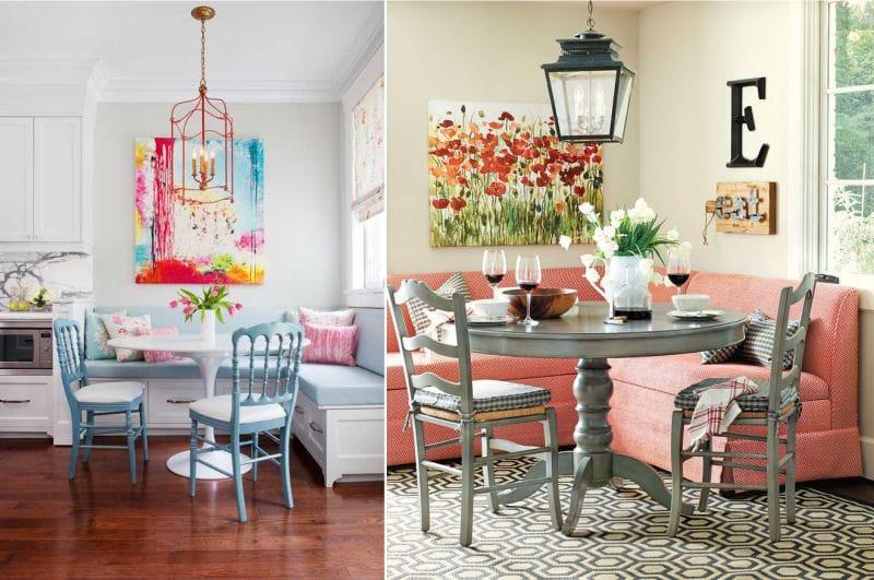 Яркие-картины-в-интерьере-кухни