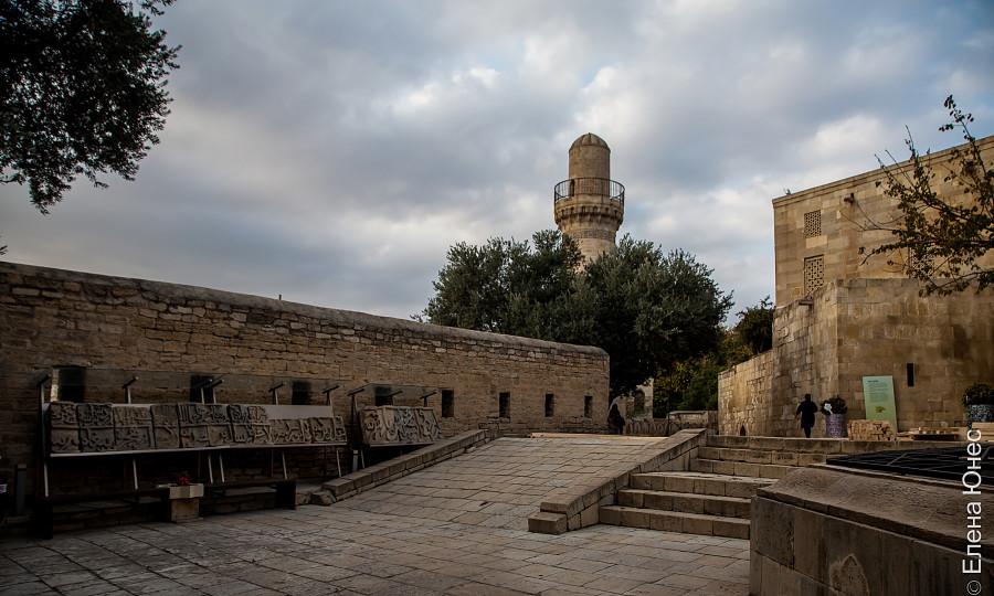 БакуШирваншах (13 of 39)