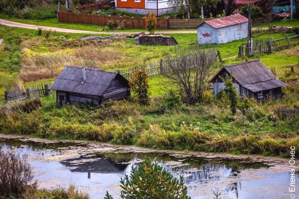 Заозерные маяки фотоистория,Ярославская область,музей