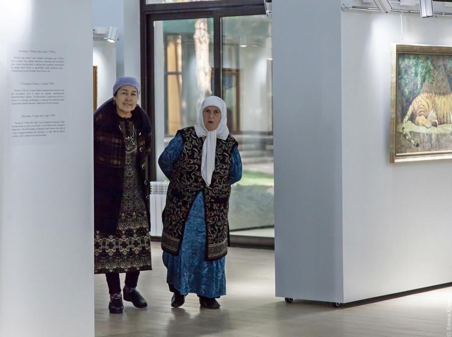 Ташкент, Оксарой -