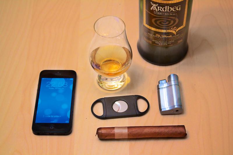 41. Cigars