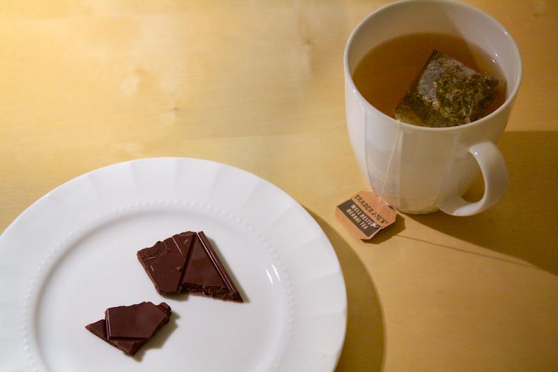 42. Tea