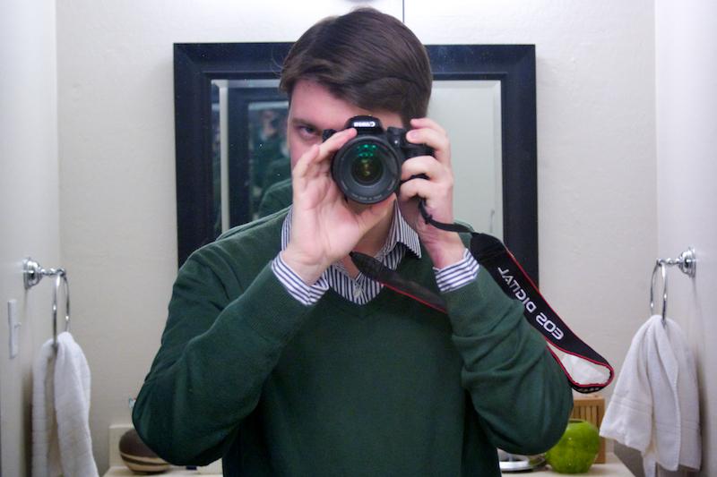 3. Selfie