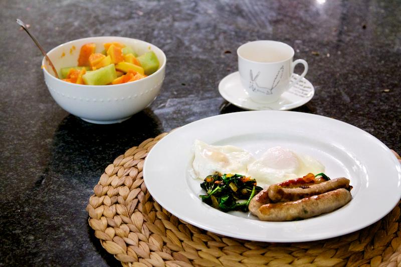 5. Breakfast