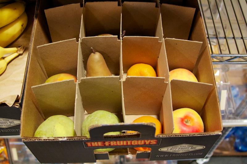 20. Fruit