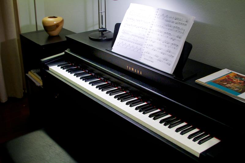 31. Piano