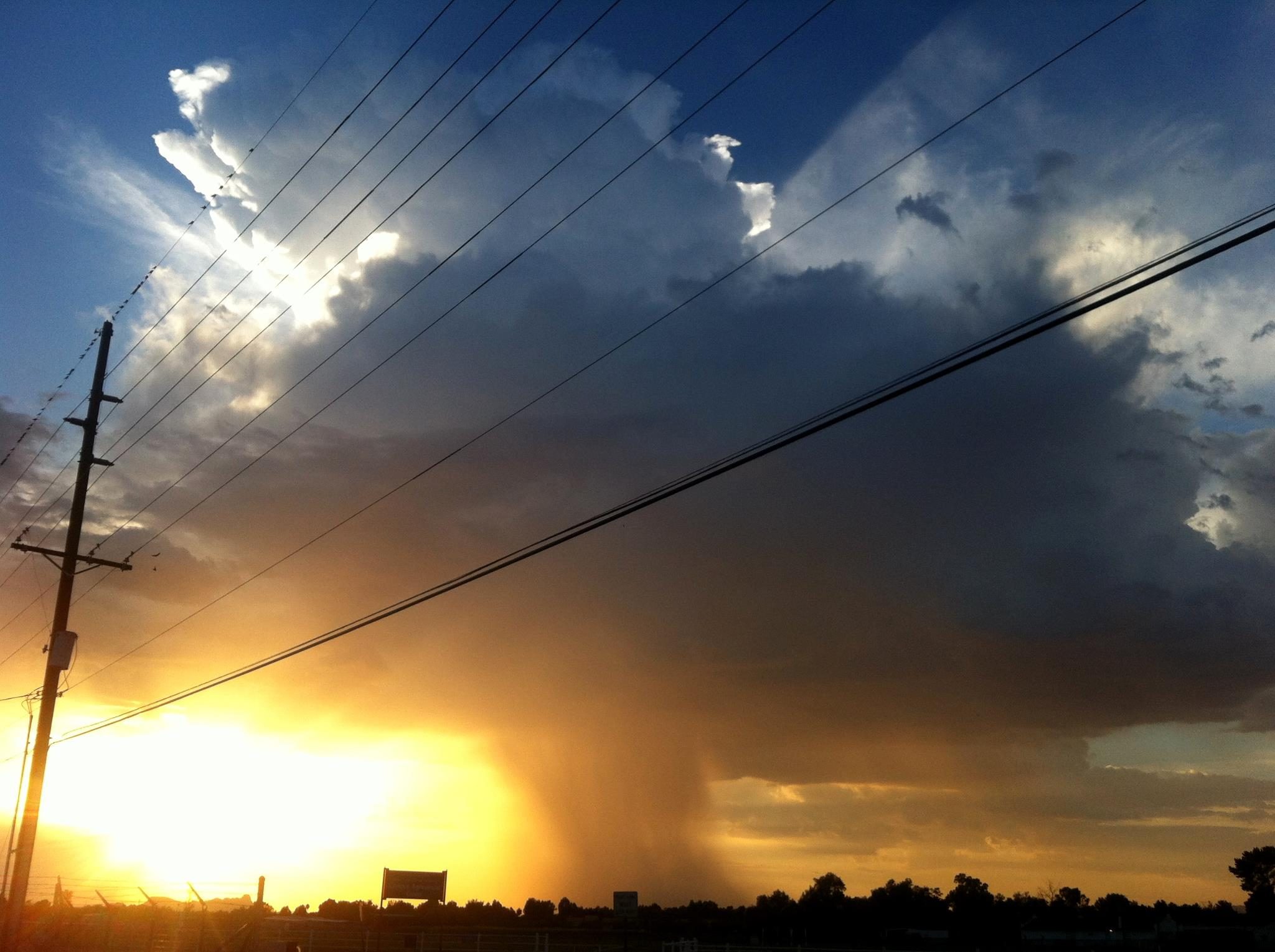 sunset 8-6