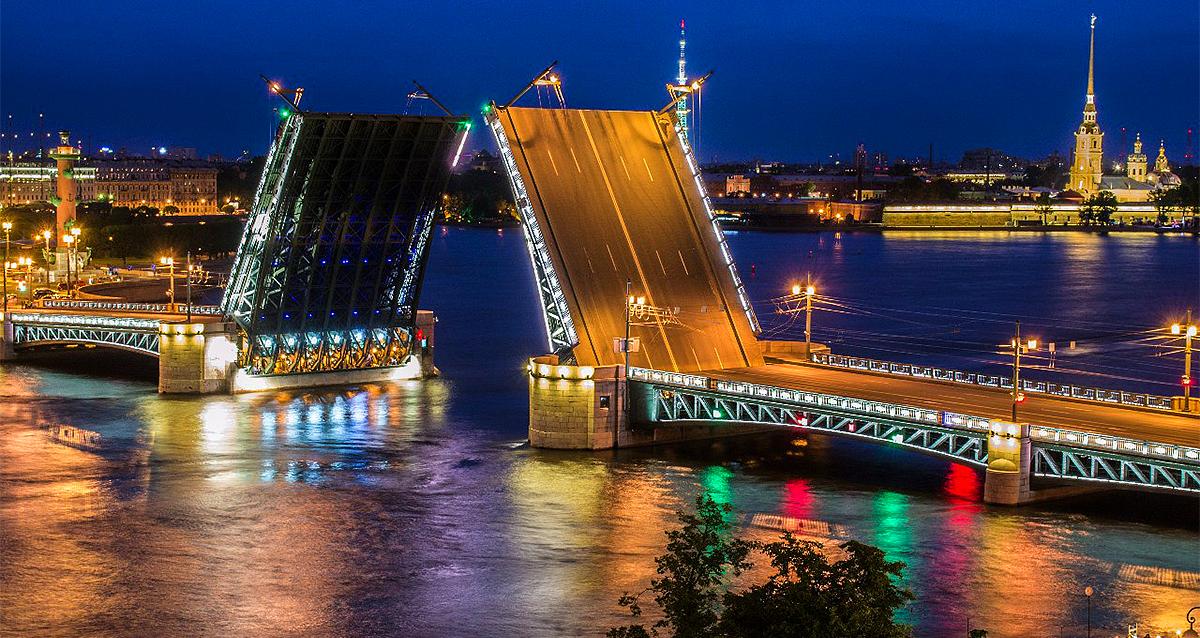 Самые популярные мифы о Петербурге