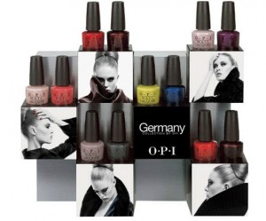 OPI-Germany-Nail-Polish-Collection-Fall-2012