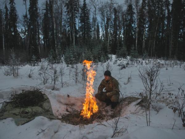Алармисты кулинарят потепление, ибо планета-то охлаждается