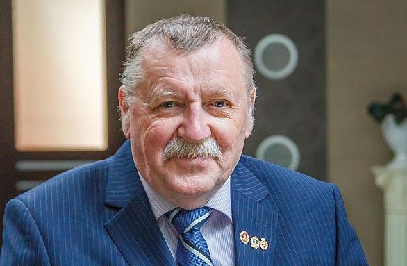 Валентин Скурлов.