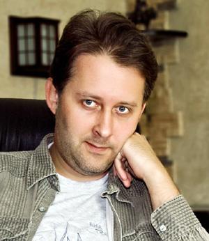 Автор — редактор, продюсер видео Лекс Кравецкий.