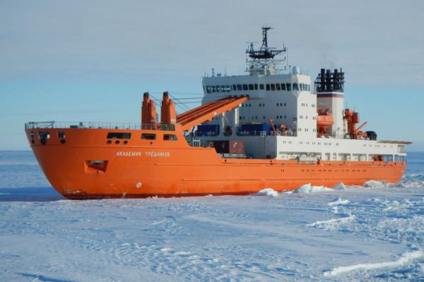Полярная экспедиция «Трансарктика – 2019» Минприроды России стартует в марте