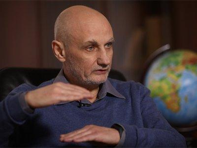 Сергей Владимирович Юдинцев.