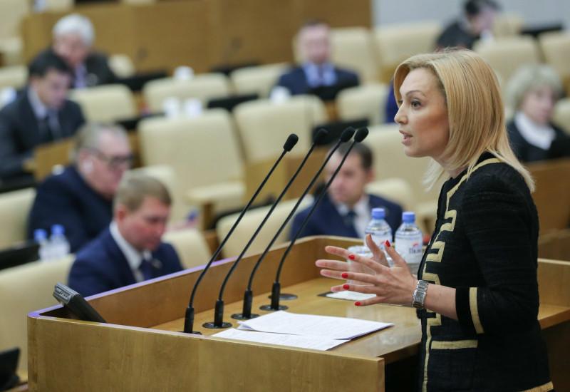 Ольга Тимофеева.