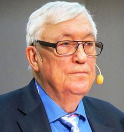 Леннарт Бенгтссон.