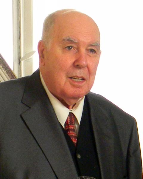 Андрей Петрович Капица.