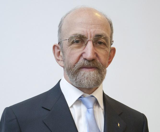 Семён Гордышевский.