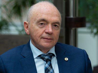 Григорий Ефимович Ройтберг.