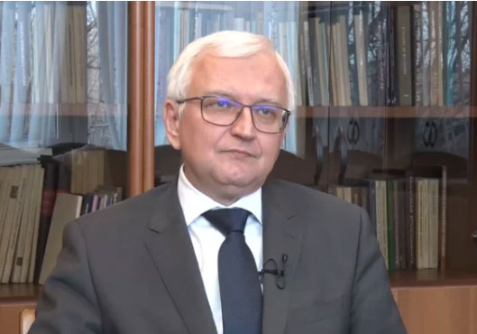 Сергей Иванович Куцев.