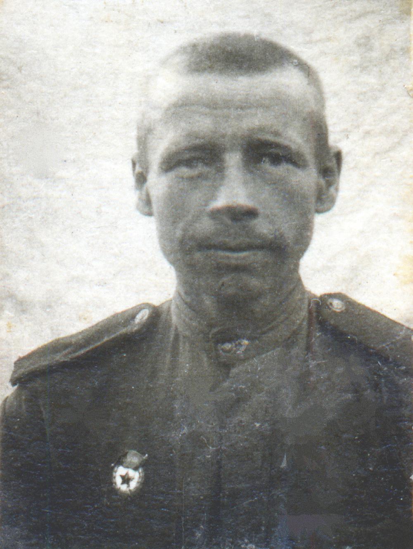 Мой дядя Саша